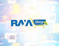 Raya - Social Media