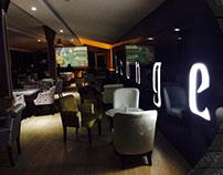Cadde Lounge Coffee & Restaurant