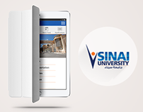 Sinai University Mobile application