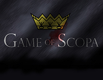 Game of Scopa