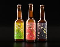 MAYBE - Cervezas La Verbena