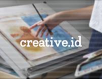 creative.id | youtube webseries