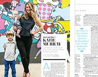 Magazine Profiles