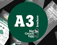 Big green egg brochure