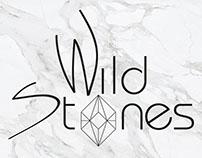 Logo Wild Stones
