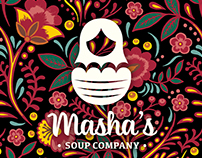 Masha's Soup Company