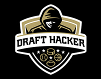 Draft Hacker logo
