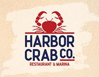 Harbor Crab Co. - Company Branding