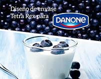 Proyecto Tetra Rex Danone