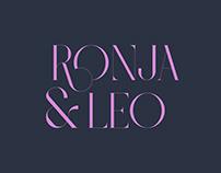 Ronja&Leo — Wedding