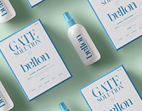 BELLON BATH & BEAUTY