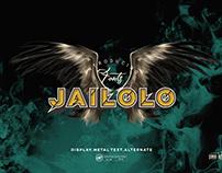 JAILOLO FONT