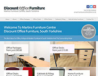 Martins Furniture Centres