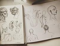 Sketches! Vol. 2