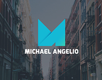 Michael Angelio - Identity