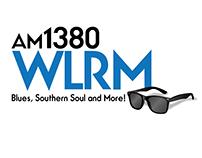 WLRM Logo Design