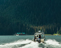 Salmon Fishing in Alaska :: Gear Patrol