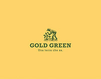 Gold green payoff