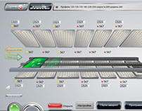 Technical interface for SMT equipment