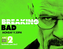 Breaking Bad promo ABC2