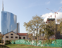 Quartiere ISOLA Milano