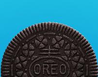 OREO : Rolling Wonder