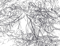 TREE OF SOULS : 2011 + : Selected Drawings from Suite