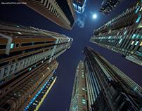 Planet Chronos (Dubai Timelapse) - Trailer