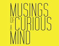 Musings of a Curious Mind