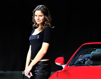 Auto Show-Istanbul 2010