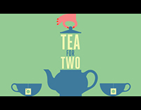Tea for Two: Opening Tiltes