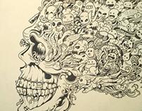 Moleskine Doodles 2013