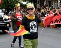 10th Annual NHC Pride Parade