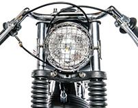 1962 ZÜNDAPP Combinette S 50cc