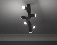 Branch Light – a modular LED light system