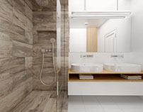 bathroom /Opole