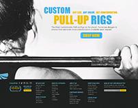 Get RX'd Web Design