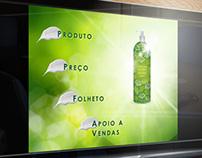 Avon Naturals Erva Doce Powerpoint Presentation