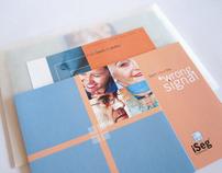iSeg Brand Campaign
