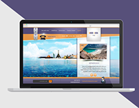 Wordpress Tours جودلك قالب سياحى ووردبريس