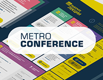 METRO Conference