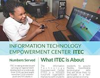 ITEC Organization Information Packet