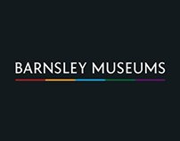 Barnsley Museums – Logo Design and Site Icons