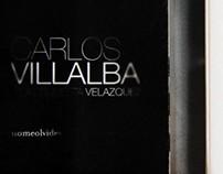Carlos Villalba CD Pack