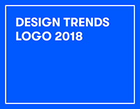 2018 Design Trends Logo