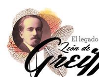 Conversación: El legado de León de Greiff