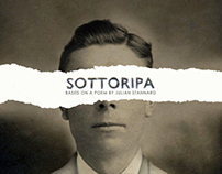 Graphic Design for Sottoripa / Guglielmo Trupia T Films