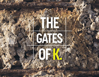 THE GATES OF K.