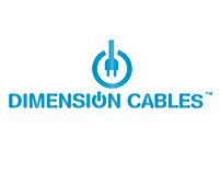 Dimension Cables Logo