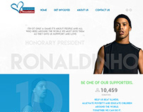 Ronaldinho Foundation